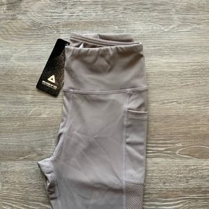 Yoga Leggings with Pockets
